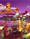 Chinese New Year in Overcooked 2