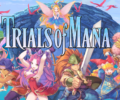 New trailer for Trials of Mana shows a charming thief and a determined princess