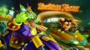 Gasmoxia Grand Prix starts this week in Crash Team Racing