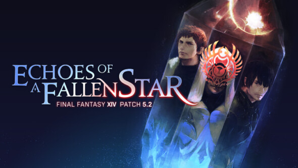 Echoes of a Fallen Star expands Final Fantasy XIV Online today