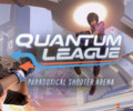 It's almost Open Beta time for Time-Paradox Shooter Quantum League