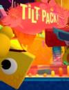 Tilt Pack – Review