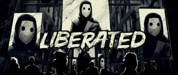 Walkabout Games shows off new footage for Liberated