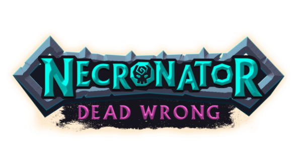 Necronator: Dead Wrong lets you take evil in your own hands on February 13