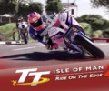 Davey Todd shares his impressions of TT Isle of Man – Ride on the Edge 2