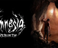 Amnesia – A new game is coming!