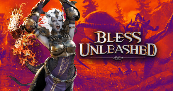 Launch date announced for Bless Unleashed on PS4