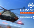 Comanche gets first community-driven update today