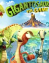 Gigantosaurus: The Game – Dive into the prehistoric world with your favourite characters!