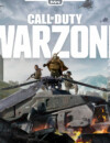 Call of Duty's Warzone has an update informing players the Containment Levels are now at 66%