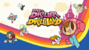 Mr. Driller celebrates his 20st birthday with Mr. DRILLER DrillLand re-release