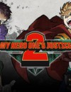 MY HERO ONE'S JUSTICE 2 – Now available!