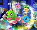 Bubble Bobble 4 Friends expands with new DLC