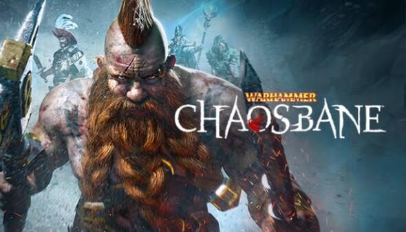 Meet Keela, Warhammer: Chaosbane's fifth character