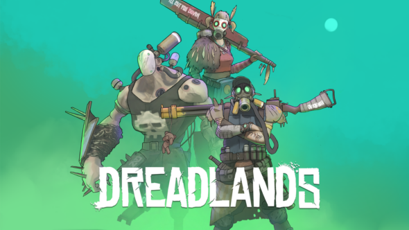 Dreadlands opens Early Access on Steam
