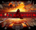 Phalanx of Resistance hits Steam today