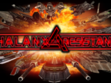 Phalanx of Resistance – Review