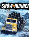 New trailer for SnowRunner breaks down a ton of info