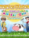 Story of Seasons: Friends of Mineral Town – Review