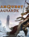 The age of Ragnarök arrives in the console versions of Titan Quest