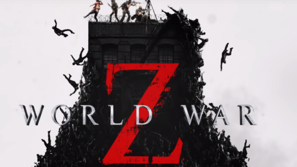 World War Z free on the Epic Store