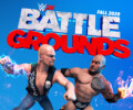WWE 2K is here with a special new game named WWE 2K Battlegrounds