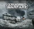 The mid-season Raid event shakes up Armored Warfare