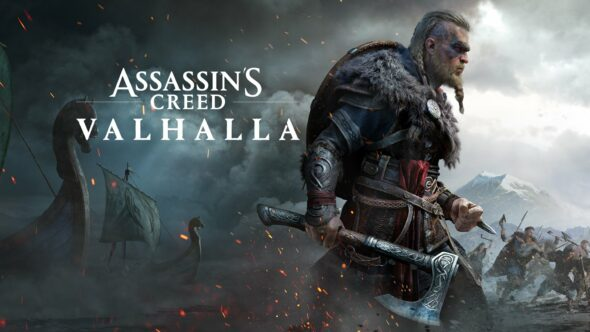 Ubisoft announces Assassin's Creed Valhalla with spectacular cinematic world premiere trailer