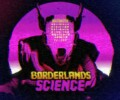 Borderlands Science launched today on Borderlands 3