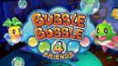 Bubble Bobble 4 Friends – Review