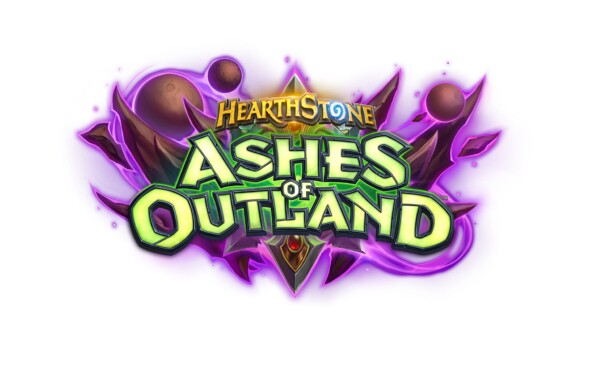 Hearthstone: Ashes of Outland release