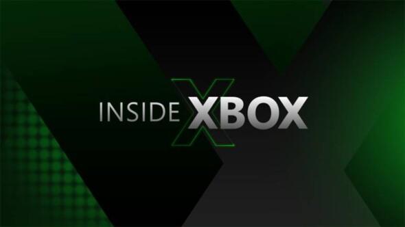 April's Inside Xbox in short
