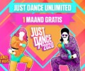 Ubisoft grants players a free month of Just Dance Unlimited