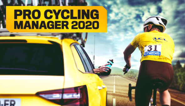 Pro Cycling Manager 2020 starts its closed beta on April 13
