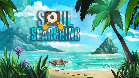 The bundle featuring Soul Searching and a Donation-DLC has launched on Nintendo Switch