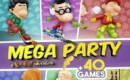 Mega Party – a Tootuff Adventure – Review