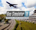 Bus Simulator Official Map Extension – Review
