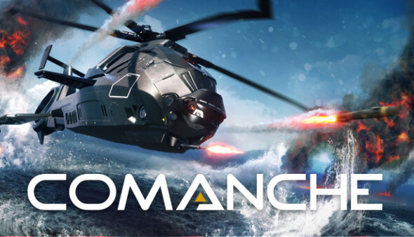 Second Early access update live for Comanche