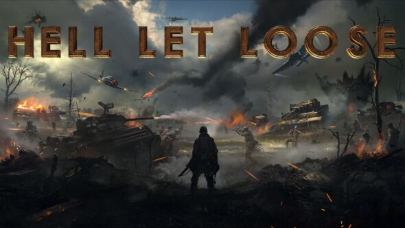 Hell Let Loose gets realism update
