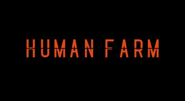 Human Farm drops a disturbing trailer. Who's the beast?