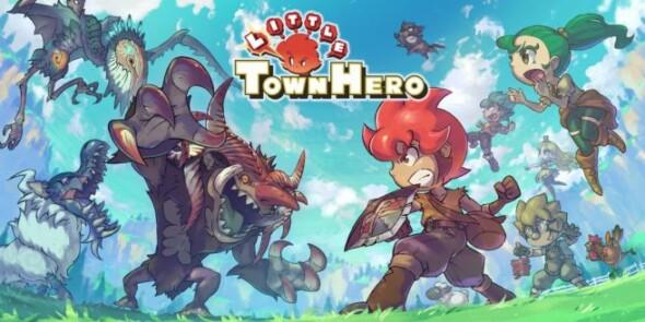 Little Town Hero Big Idea Edition release postponed