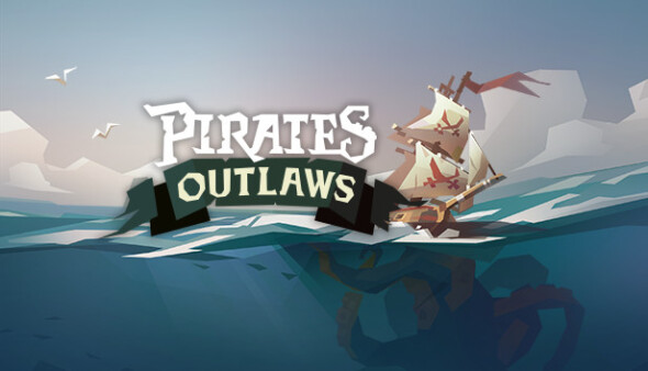 Pirates Outlaws sets sail for Steam today