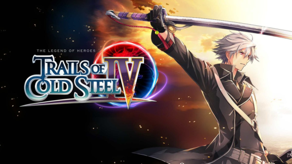 New character trailer released for The Legend of Heroes: Trails of Cold Steel IV