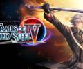 The Legend of Heroes: Trails of Cold Steel IV on Switch April 2021