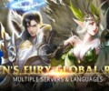 League of Angels releases its new installment Heaven's Fury today!