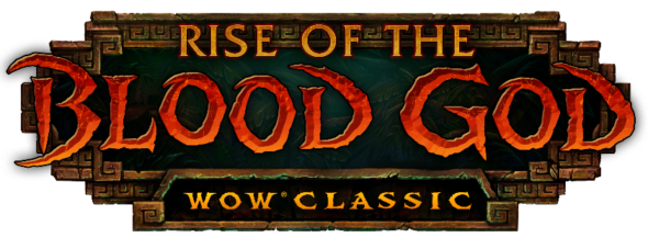 WoW Classic releases patch 1.7 Rise of the Blood God