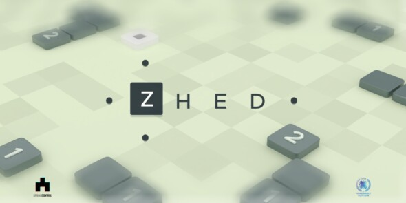 ZHED pushes its way onto Switch and Steam soon