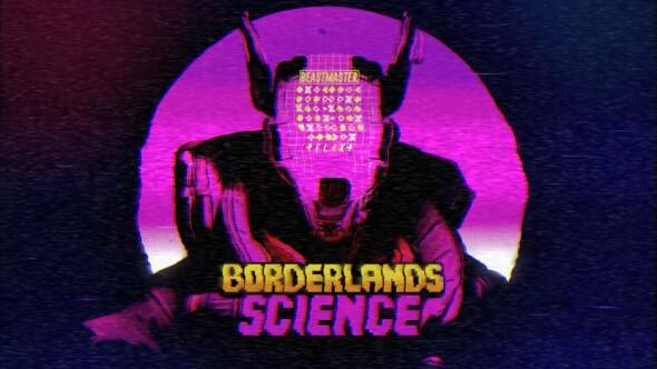 Borderlands 3 – Gamers helping science?