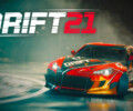 Drift 21 out today on Steam Early Access