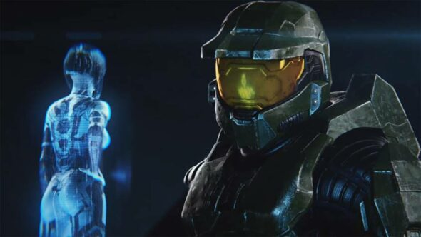 Halo 2: Anniversary now added to Halo: The Master Chief Collection for PC